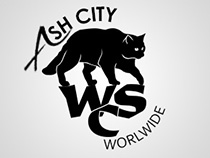 Ash City by Black Cat