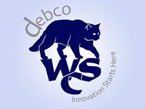 Debco by Dark Blue Cat